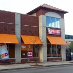 Photo de Dunkin' Donuts at 1519 W Madison