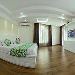 Hotel Pushp Villa Foto