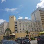 Foto di Grand Margherita Hotel