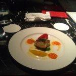 魚料理  鯛