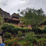 Foto de Sacred Dreams Lodge