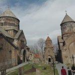 Photo of Kecharis Monastery