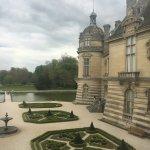Foto di Chateau de Chantilly