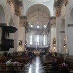 Cattedrale di Santa Maria Assunta con il suo Battistero