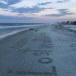 Foto de Beach at Daytona Beach