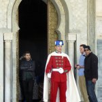 Photo de Mausolée de Mohammed V