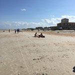 Photo de St. Augustine Beach