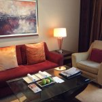 Photo de Shangri-La Hotel Kuala Lumpur