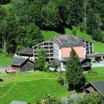 Photo de Hotel Sardona
