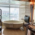 Very comfort room and close to Plaza Indonesia