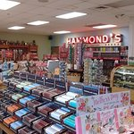 Hammond's Candy Factory Gift Shop