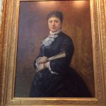 Berenice Pauahi Bishop in who's honour the Museum was built. A great love story.
