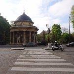 Photo of Parc Monceau