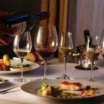 Foto de Restaurant Blanc Rouge