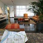 Elzenveld Lounge