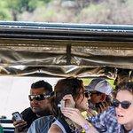 Photo de Heritage Day Tours & Safaris