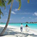 Photo de Gili Lankanfushi Maldives