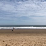 Photo de Filey Beach
