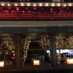 Billede af Onieal's Restaurant