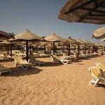Foto de Coral Beach Resort Montazah