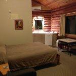Foto de Shining Star Beachfront Accommodation