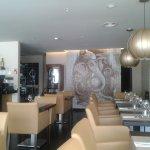 Comedor Restaurante hindu Clay Owen