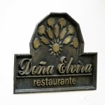 Les esperamos en el Restaurante Doña Elvira