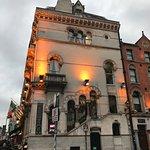 Dublin Citi Hotell