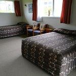 Foto de Glacier View Motel
