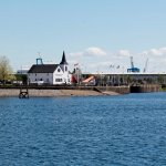Photo of Norwegian Church Arts Centre