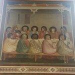 Photo of Scrovegni Chapel