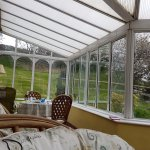 Cosy Conservatory