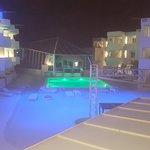 ภาพถ่ายของ Apartamentos Bora Bora