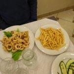 Foto de Ristorante Pizzeria Il Corallo