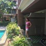 Phi Phi Palm Tree Resort Foto