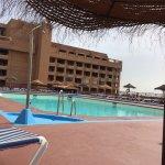 Photo of Hotel Las Palmeras