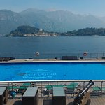Grand Hotel Britannia Excelsior Foto