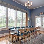 Sunroom / Dining Room