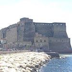 Photo de Castel dell'Ovo