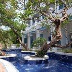 Foto di Andaman Seaview Hotel