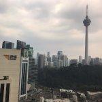 Photo de Sheraton Imperial Kuala Lumpur Hotel
