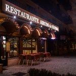 Restaurante Arcos De Fatima