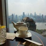 Foto de Pudong Shangri-La, East Shanghai