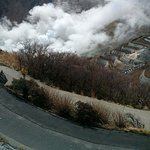 Foto de Owaku-dani Valley