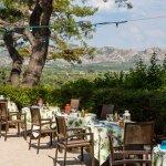 Photo of Restaurant Le Mas d'Aigret