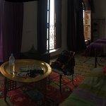 Chambre Menthe