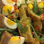 Fresha - The Classic Taste finger buffet