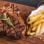 The Hussar Grill Rondebosch Foto