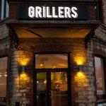 Grillers Burger Cafe