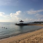 Photo of Nusa Dua Beach Hotel & Spa